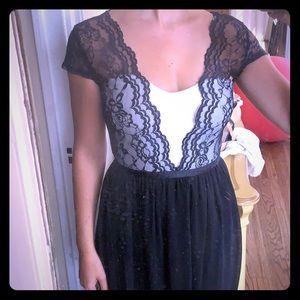 😍 stunning petite evening gown!!